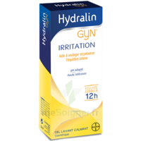 Hydralin Gyn Gel calmant usage intime 200ml à SEYNOD