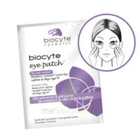 Biocyte Eye Patch Patch 1 Sachet à SEYNOD