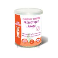 Florgynal Probiotique Tampon périodique avec applicateur Mini B/9 à SEYNOD
