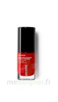 La Roche Posay Vernis Silicium Vernis ongles fortifiant protecteur n°24 Rouge parfait 6ml à SEYNOD