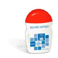 Gifrer Bicare Poudre hygiène dentaire 60g à SEYNOD