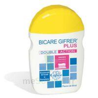Gifrer Bicare Plus Poudre double action hygiène dentaire 60g à SEYNOD