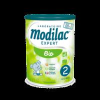Modilac Expert Bio 2 Lait Poudre B/800g à SEYNOD