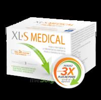 XL-S Médical Comprimés capteur de graisses B/60 à SEYNOD