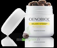 Oenobiol Solaire Intensif Caps Peau Sensible Pot/30 à SEYNOD