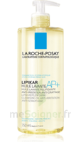 La Roche Posay Lipikar Ap+ Huile Lavante Relipidante Anti-grattage Fl/750ml à SEYNOD