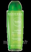 NODE G Shampooing fluide sans parfum cheveux gras Fl/400ml à SEYNOD