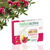 Naturactive Urisanol Flash (10gélules + 10 Capsules) à SEYNOD