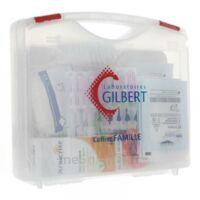 Gilbert Trousse secours famille
