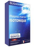 PMI Plasma Marin Isotonique Solution buvable 20Amp/15ml à SEYNOD