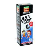 Cinq sur Cinq Natura Shampooing anti-poux lentes neutre 100ml à SEYNOD
