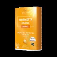 Terracotta Cocktail Solaire Comprimés B/30
