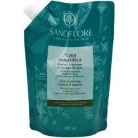 Sanoflore Aqua Magnifica Eau Recharge/400ml à SEYNOD