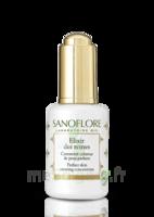 Sanoflore Elixir Des Reines Créateur Peau Parfaite Fl Cpte-gttes/30ml à SEYNOD