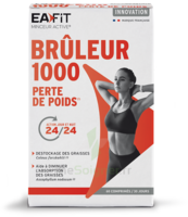 Eafit Brûleur 1000 Comprimés B/60 à SEYNOD