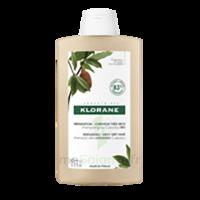 Klorane Beurre Cupuaçu Bio Shampoing Cheveux Très Secs 400ml à SEYNOD