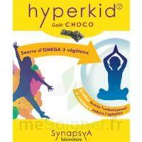 Hyperkid② Chocolat Gélules B/60 à SEYNOD