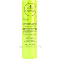 Laino Stick soin des lèvres pomme 4g à SEYNOD