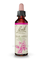 Fleurs de Bach® Original Crab Apple - 20 ml à SEYNOD