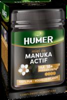 Humer Miel Manuka Actif Iaa 18+ Pot/250g à SEYNOD