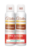 Rogé Cavaillès Déodorants Déo Soin Dermatologique Spray 2x150ml à SEYNOD