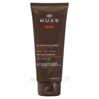 Gel Douche Multi-Usages Nuxe Men200ml à SEYNOD