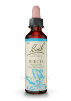 Fleurs de Bach® Original Beech - 20 ml à SEYNOD