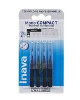 Inava Brossettes Mono-compact Noir Iso 0- 0,6mm à SEYNOD