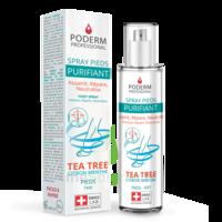 Poderm Spray Pieds Purifiant 50ml à SEYNOD