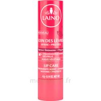 Laino Stick soin des lèvres grenadine 4g à SEYNOD