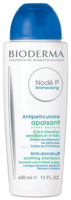 Node P Shampooing Antipelliculaire Apaisant Fl/400ml à SEYNOD