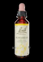 Fleurs de Bach® Original Hornbeam - 20 ml à SEYNOD
