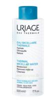 Uriage Eau Micellaire Thermale - peaux normales à sèches - 500ml à SEYNOD