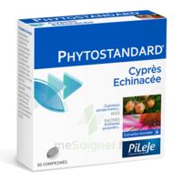 Pileje Phytostandard - Cyprès / Echinacée 30 Comprimés à SEYNOD