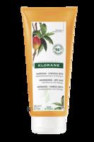 Klorane Mangue Après-shampooing Nutrition Cheveux Secs 200ml à SEYNOD