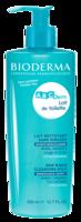 Abcderm Lait De Toilette Fl/500ml à SEYNOD