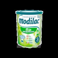 Modilac Bio Croissance Lait en poudre B/800g à SEYNOD