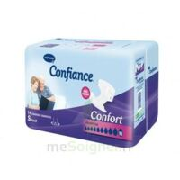 Confiance Confort Absorption 10 Taille Large à SEYNOD