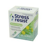 Stress Resist Poudre Stress & fatigue 30 Sticks à SEYNOD