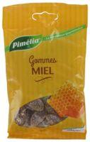 Pimelia Gommes Miel Sachet/100g à SEYNOD