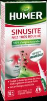 Humer Sinusite Solution Nasale Spray/15ml à SEYNOD