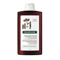 Klorane Quinine + Vitamines B Shampooing 400ml à SEYNOD