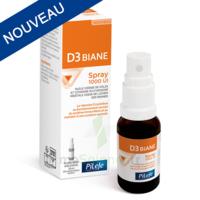 Pileje D3 Biane Spray 1000 Ui - Vitamine D Flacon Spray 20ml à SEYNOD