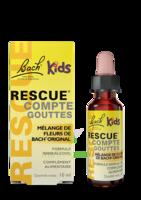 Rescue® Kids Compte-gouttes - 10 Ml à SEYNOD