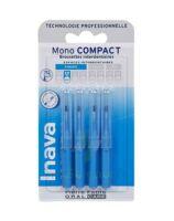 Inava Brossettes Mono-compact Bleu Iso 1 0,8mm à SEYNOD