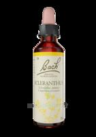 Fleurs de Bach® Original Scleranthus - 20 ml à SEYNOD