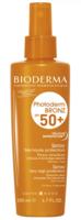 Photoderm Bronz Spf50+ Spray Fl/200ml à SEYNOD