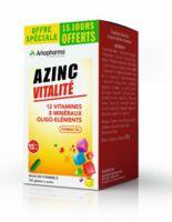 AZINC FORME ET VITALITE 120 + 30 (15 jours offerts) à SEYNOD