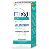 Etiaxil Déo-shampooing T/150ml à SEYNOD