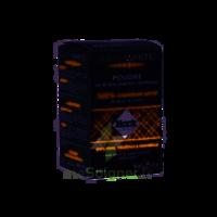 SUPERWHITE BLACK EDITION Poudre Charbon actif Fl/40g à SEYNOD